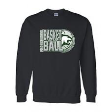 Polo BB Crewneck Sweatshirt (Black)