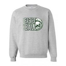 Polo BB Crewneck Sweatshirt (Sport Grey)