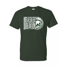 Polo BB Dry-Blend T-Shirt (Forest Green)