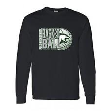 Polo BB Long-sleeved T (Black)