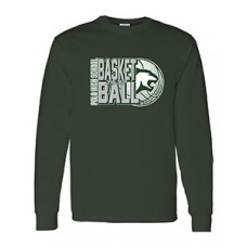 Polo BB Long-sleeved T (Forest Green)