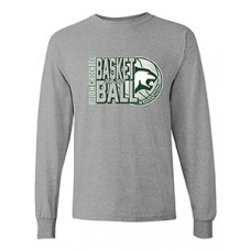 Polo BB Long-sleeved T (Sport Grey)